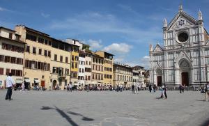 Firenze _Santa croce