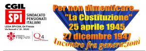 Costituzione- Firenze