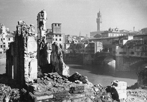 Firenze guerra