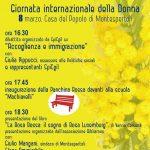 8 marzo Montespertoli