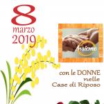 8 marzo 2019 Bagno a Ripoli