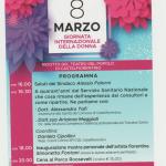 8 marzo 2019 Castelfiorentino