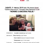 8 marzo 2019 Certaldo