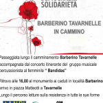 25 aprile Barberino