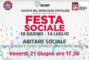 Festa Sociale 2019