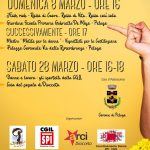 8 marzo Pelago